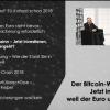 """Günter Hannich zur """"Geldsicherheit 2018″: Exklusive Aufzeichnung des Online-Webinars zum Jahreswechsel 2018"""