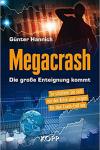 """Neues Buch veröffentlicht: """"Megacrash – Die große Enteignung kommt"""""""