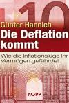 Die Deflation kommt